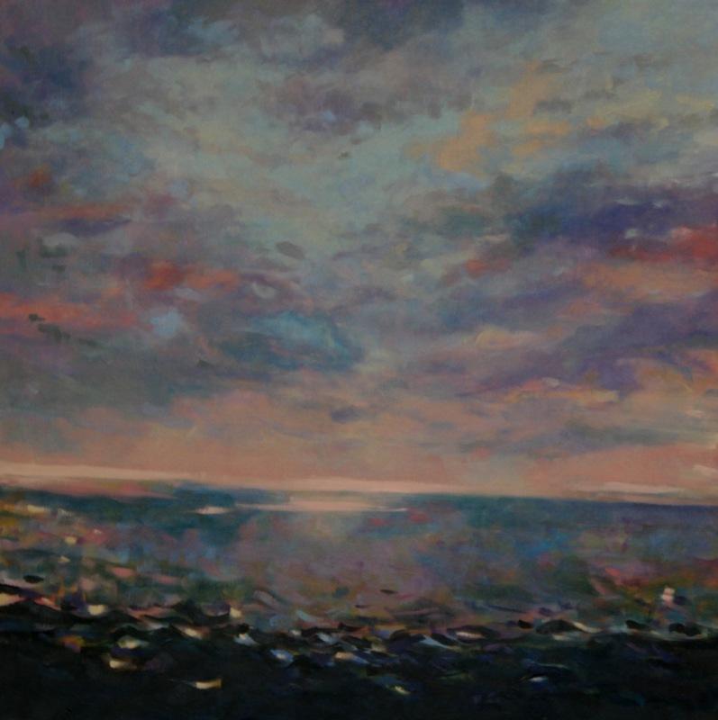 OCEAN SKY (NO. 1)
