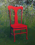Raili's Chair