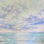 A Tranquil Sea