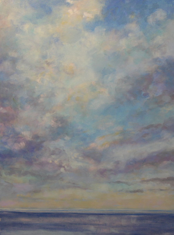 Ocean Sky (No. 4)