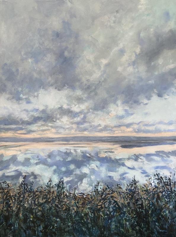 Quabbin Sky