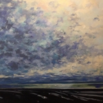 After the Storm (Dark Beach)